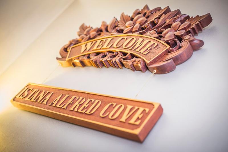 A Warm Welcome to Istana Alfred Cove - Istana Alfred Cove Perth-FREE Internet & IDD Calls - Perth - rentals