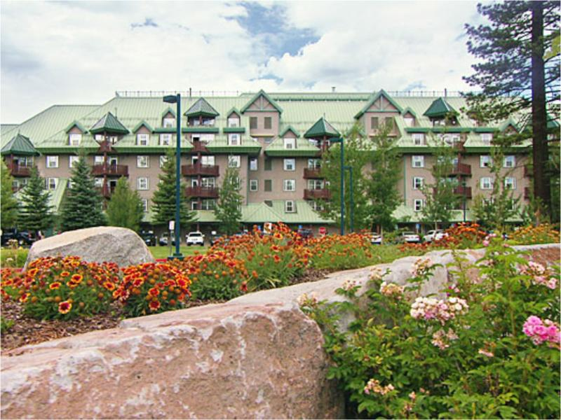 Most sought after resort in Tahoe.  Lake front resort.  Low as $239! - Image 1 - South Lake Tahoe - rentals