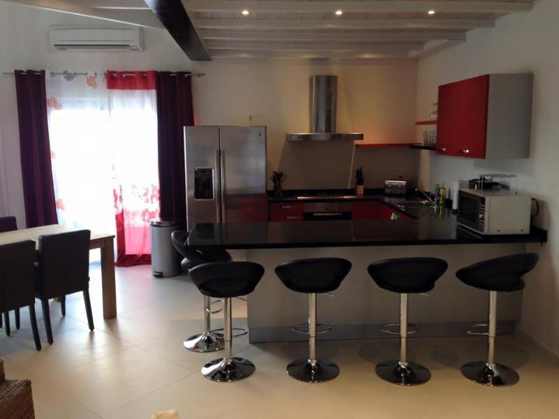 Swiss Paradise Aruba Villa 3 - 3 bedrooms (8 pax) - Image 1 - Noord - rentals