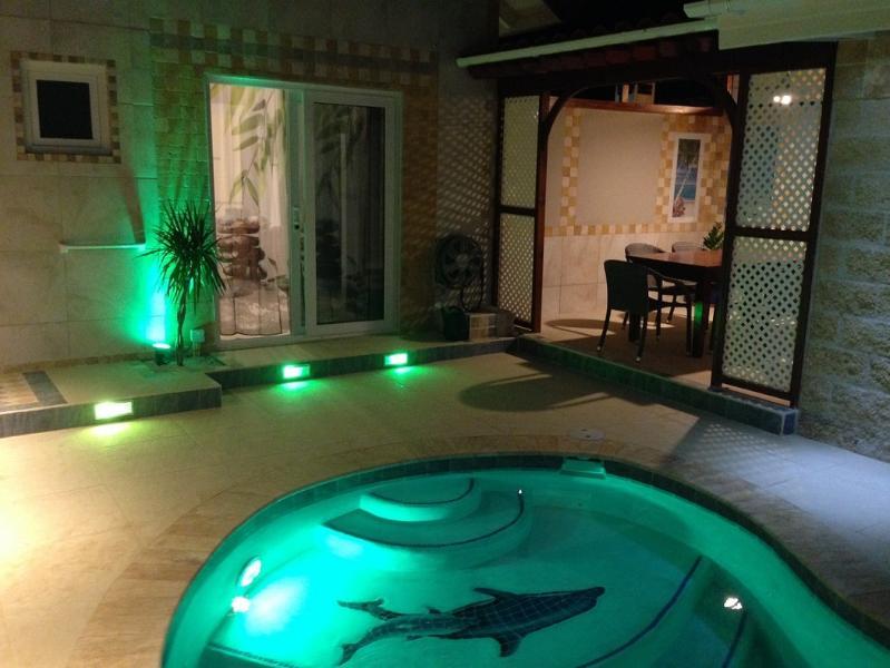 pool - Swiss Paradise  Aruba Villa Little 1 - Noord - rentals