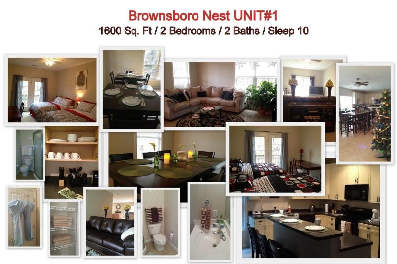 Spacious, Clean, Equipped Rental   (Unit #1) - Image 1 - Louisville - rentals