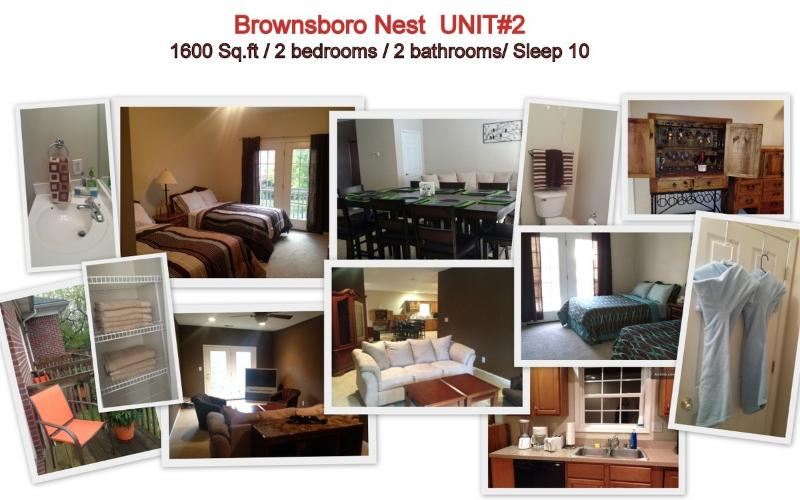 Spacious, Clean, Equipped Rental  (Unit#2) - Image 1 - Louisville - rentals