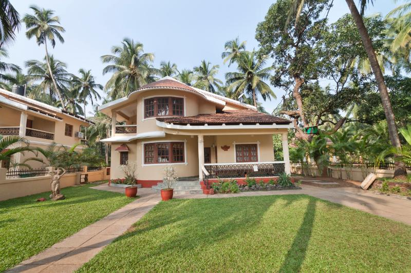 Luxury - Private Villa In Calangute - Image 1 - Calangute - rentals