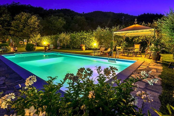 Villa Il Seccatoio a cozy stone House in Cortona - Image 1 - Cortona - rentals