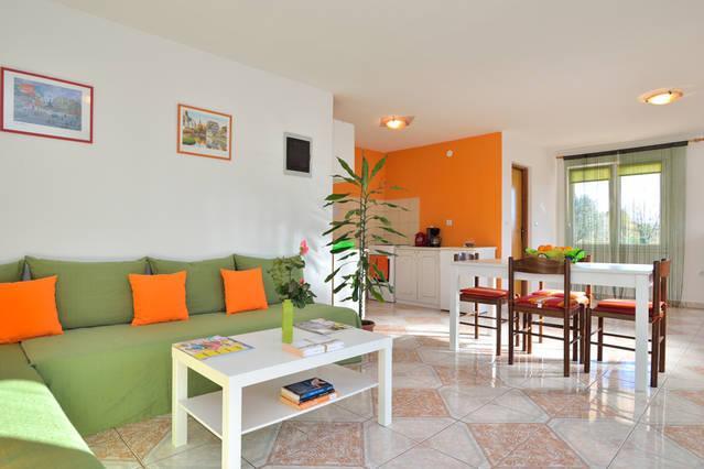 Kalac Apartments in Pula - Image 1 - Pula - rentals