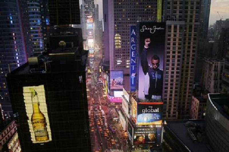 Rooftop View - Spectacular Views! Times Square, New York City - New York City - rentals