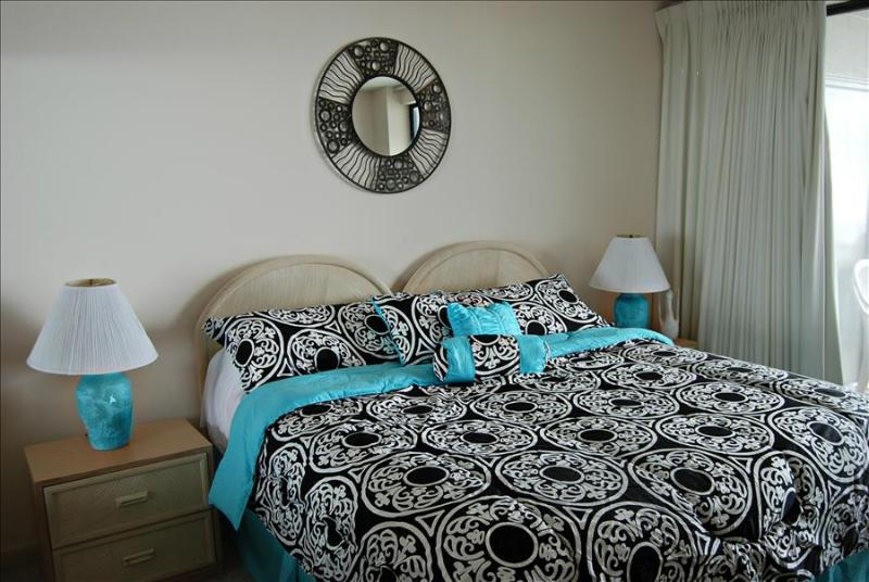 White Caps 506 - 347184 HUGE BALCONY! Start planning your vacation! Call to book today! - Image 1 - Orange Beach - rentals