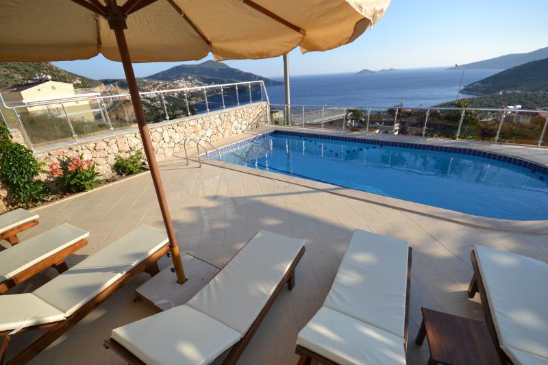 4 Bedroom Villa Teo With Airport Transfer - Image 1 - Kozakli - rentals
