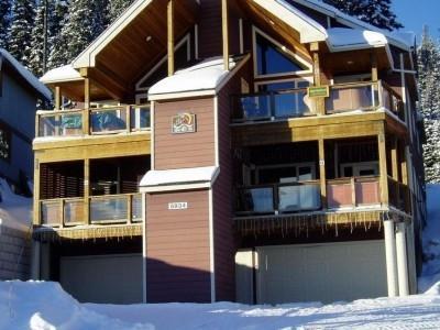 Snowdrift Inn - Image 1 - Big White - rentals