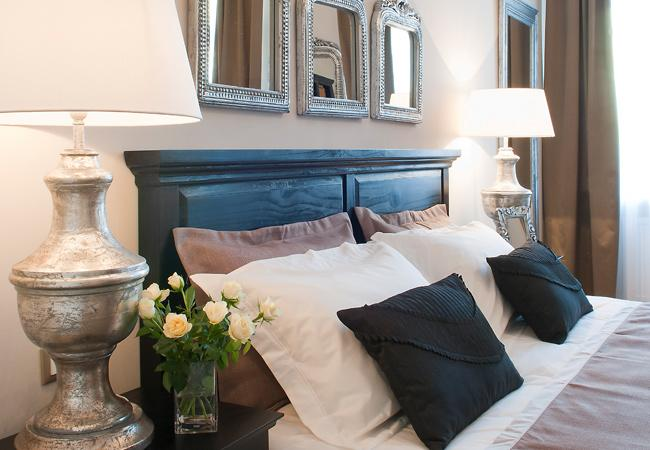 In Berlin: Elegant living in 1 Bedroom; Gracious Apartments, Luxury Living - Image 1 - Berlin - rentals