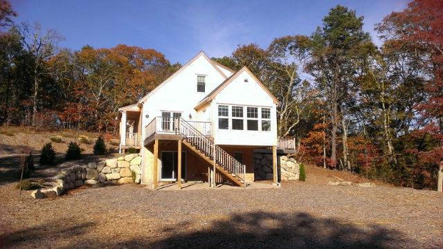 4 Bedroom near Kents Point and Crystal Lake - Image 1 - Orleans - rentals