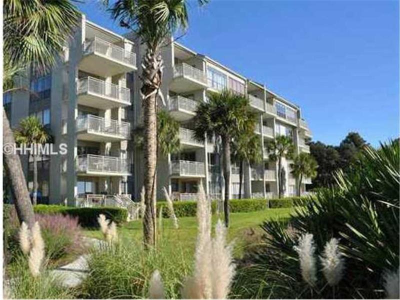 Shorewood 306 - Image 1 - Hilton Head - rentals