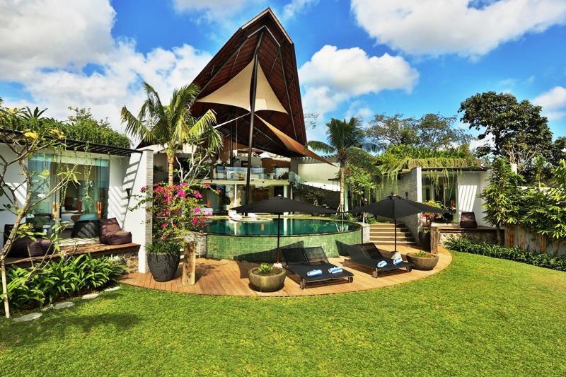 - Villa Toraja - Buduk - rentals