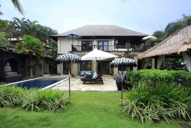 - Villa Arjuna - Tanah Lot - rentals