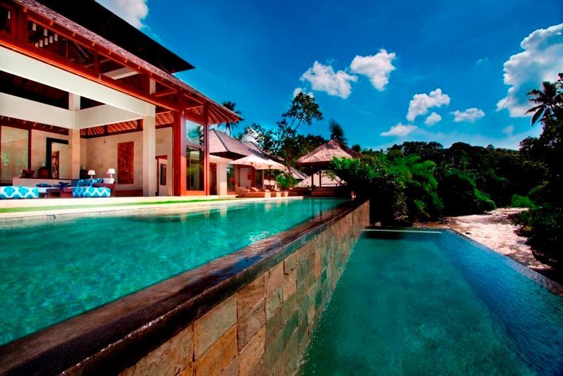 - Villa Champuhan - Tanah Lot - rentals
