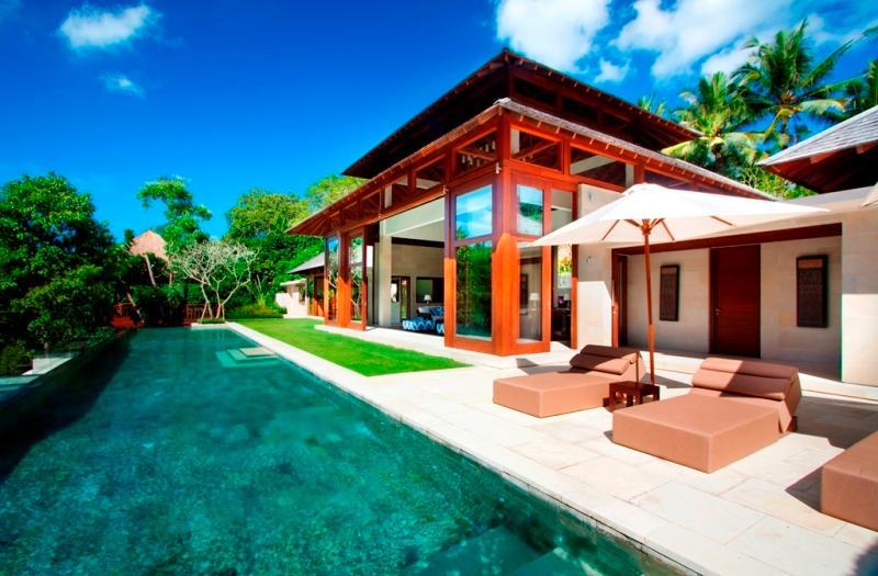 Villa Champuhan - Image 1 - Tabanan - rentals