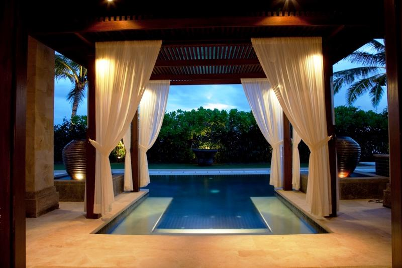 - Villa Amani Golf - Tanah Lot - rentals