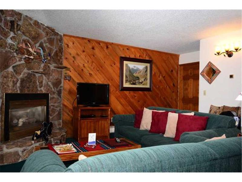 Phoenix at Steamboat - P129 - Image 1 - Steamboat Springs - rentals