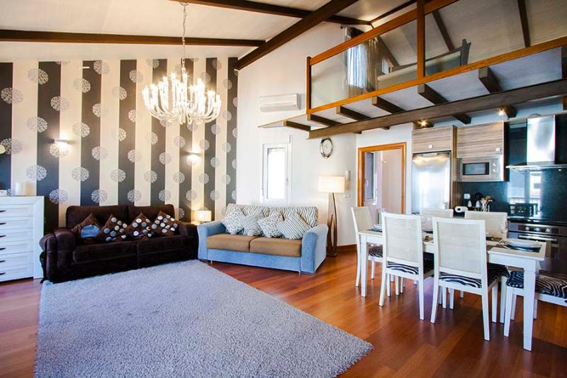 Soraluze - Image 1 - San Sebastian - rentals