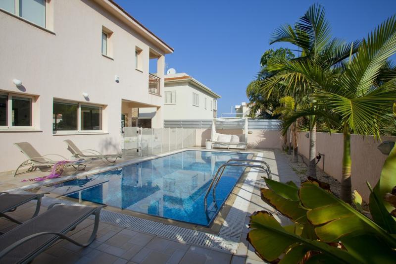 PEDM10 Villa Michelle10 - CHG - Image 1 - Protaras - rentals