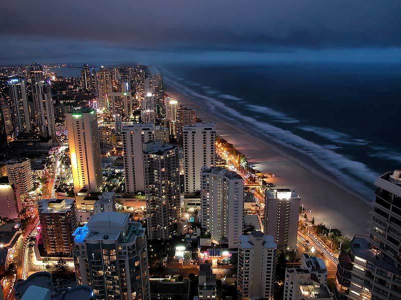 Q1 Resort Surfers Paradise  3 Bedroom Skyrise - Image 1 - Surfers Paradise - rentals