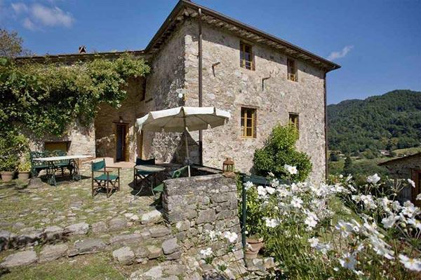 Located in the hills between Lucca and the Versilian coast. Close to the Apennines and Apuan Alps. SAL BOT - Image 1 - Lucca - rentals