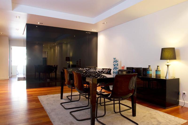 InSuitesII Chiado Deluxe - Image 1 - Lisbon - rentals