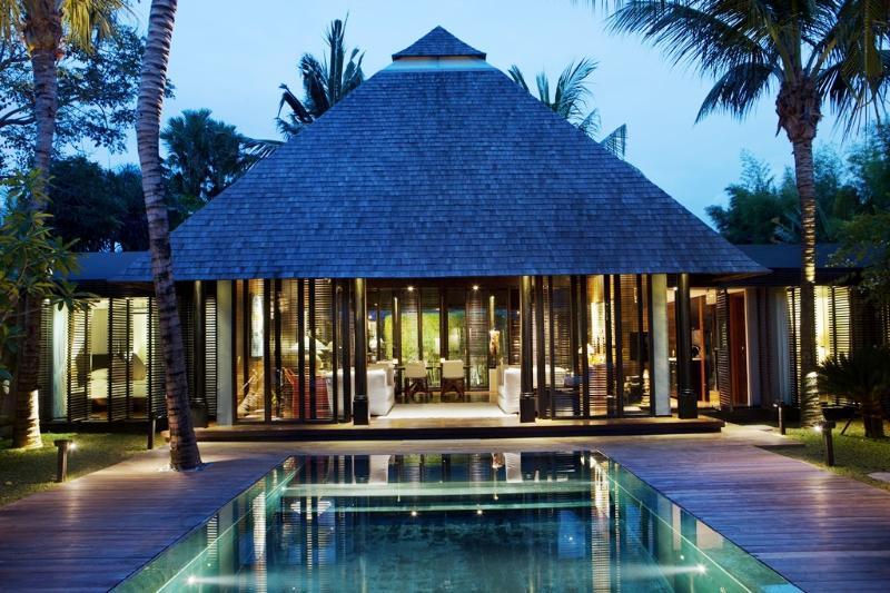 Villa Samuan - Image 1 - World - rentals