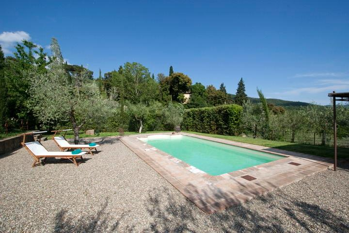 Villa del Rio: Cortona Dream Villa - Image 1 - Cortona - rentals