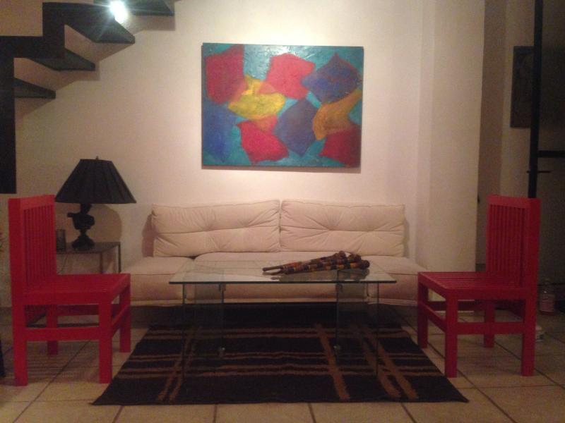 Apartment for rent  in Colonia San Antonio - Image 1 - San Miguel de Allende - rentals