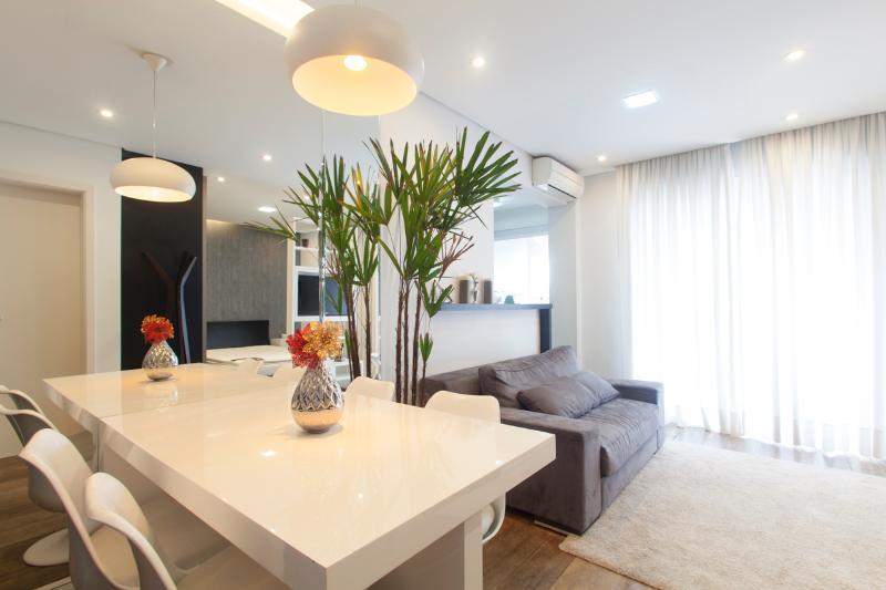 Vila Nova Diogo Home V - Image 1 - Vila Mariana - rentals