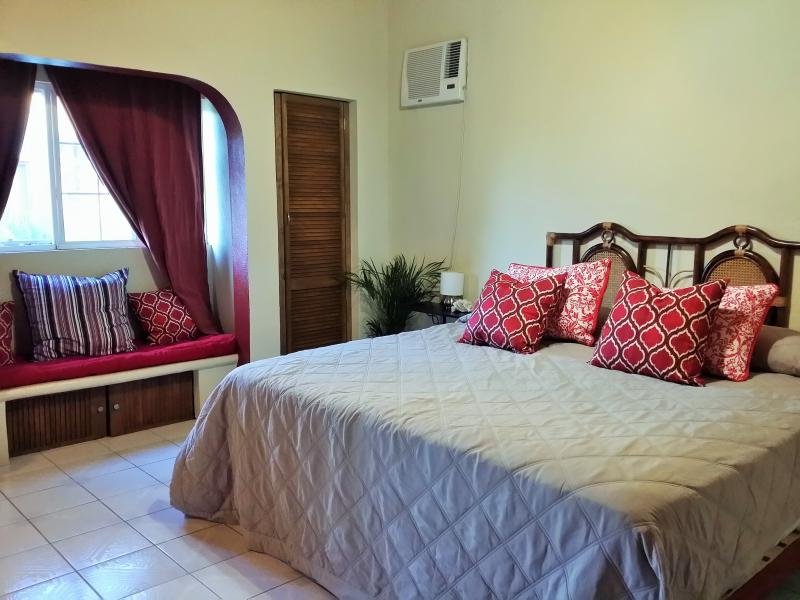 Casa Esmarelda 4 BR house two blocks from the beach - Image 1 - San Pancho - rentals