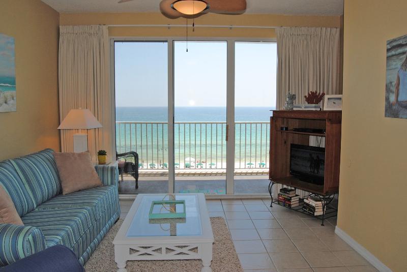 Gulf Dunes Resort, Beachfront, 2 bedroom, Okaloosa Island Vacation Rentals - gd608, Gulf Dunes 608, Beachfront Resort, Okaloosa - Fort Walton Beach - rentals