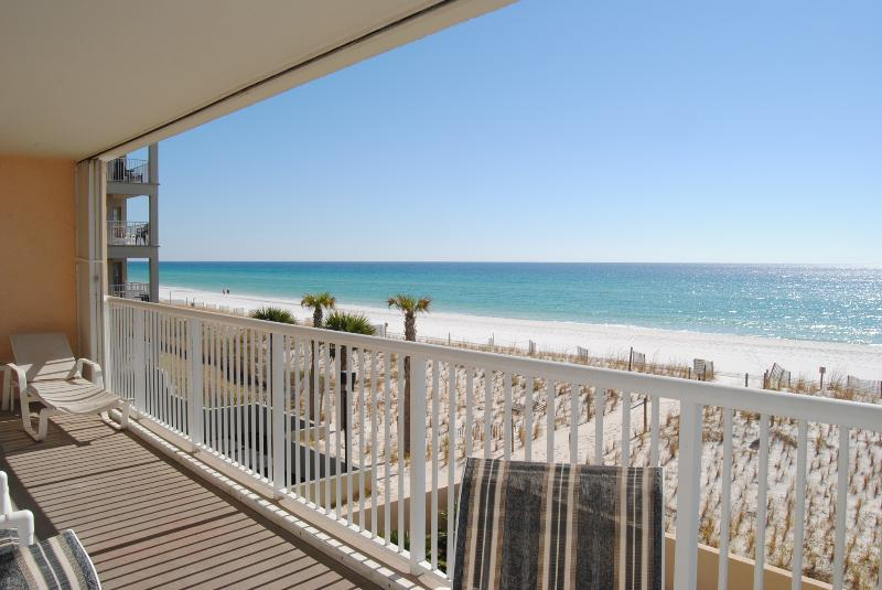 Islander Beach Resort, Unit 3001, Okaloosa Island, Beachfront 3 bedroom Vacation Rentals - ib3001, Islander Beach Resort, 3 br, Beachfront - Fort Walton Beach - rentals