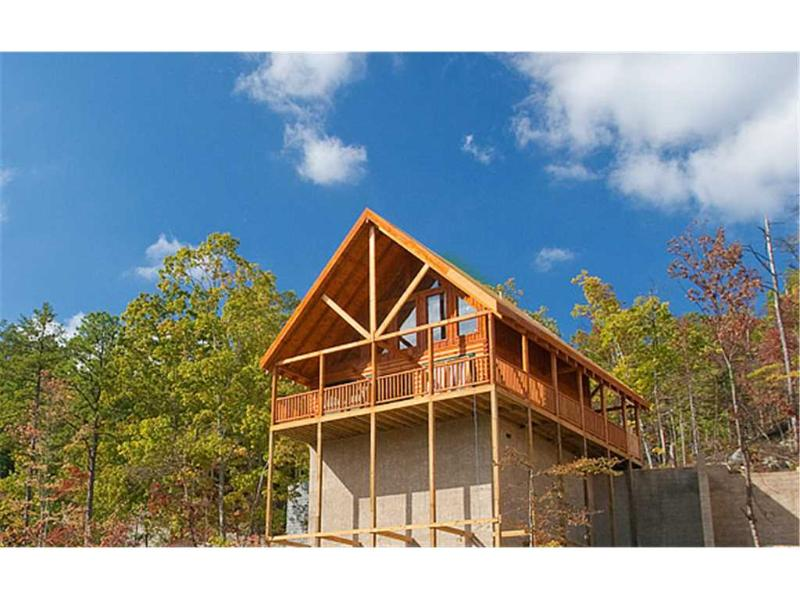 A Perfect Day - Image 1 - Pigeon Forge - rentals