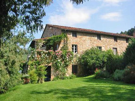 COMPIGNANO WEST - Image 1 - Massaciuccoli - rentals
