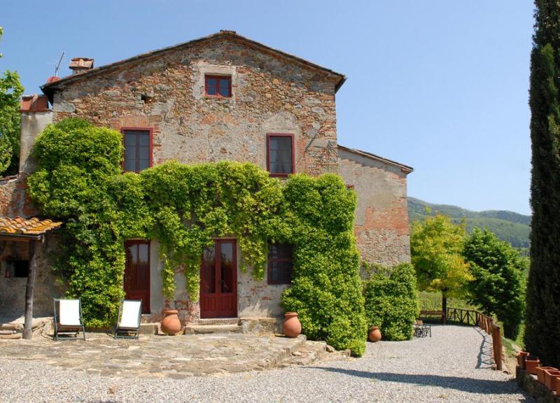 IL LECCIO - Image 1 - San Pietro a Marcigliano - rentals