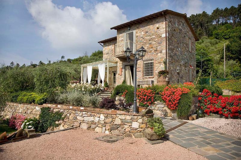 NEL GUASTO - Image 1 - Castelvecchio - rentals