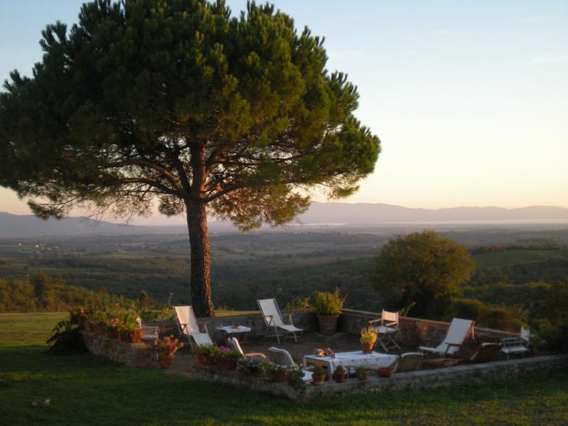 POGGIO DUE QUERCE - Image 1 - Italy - rentals