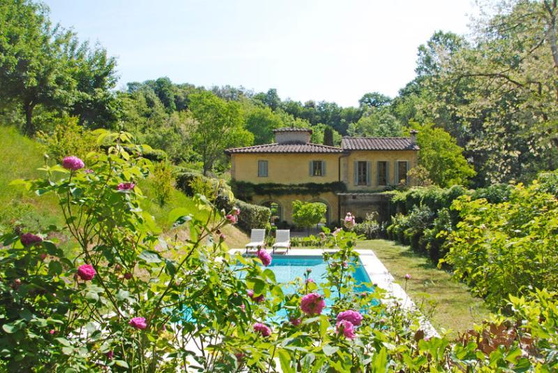 MOLINO SANTA LUCIA - Image 1 - San Gimignano - rentals
