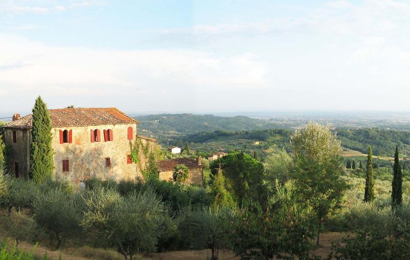 - La Loggia - Lucca - rentals