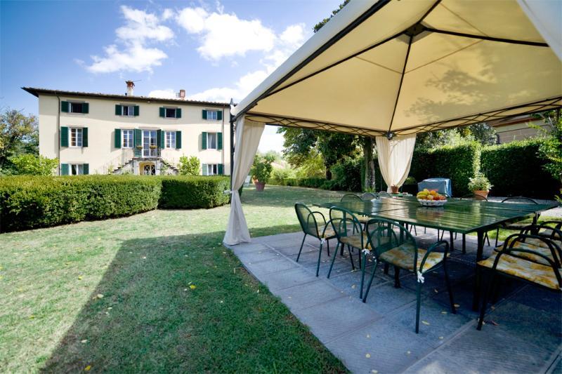 VILLA CLARA 20 - Image 1 - San Michele di Moriano - rentals