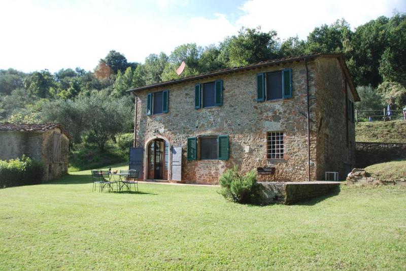 MAGRINI - Image 1 - San Gennaro Collodi - rentals
