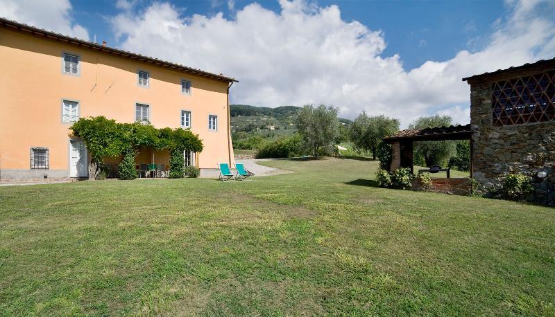 TETO 10 - Image 1 - Italy - rentals