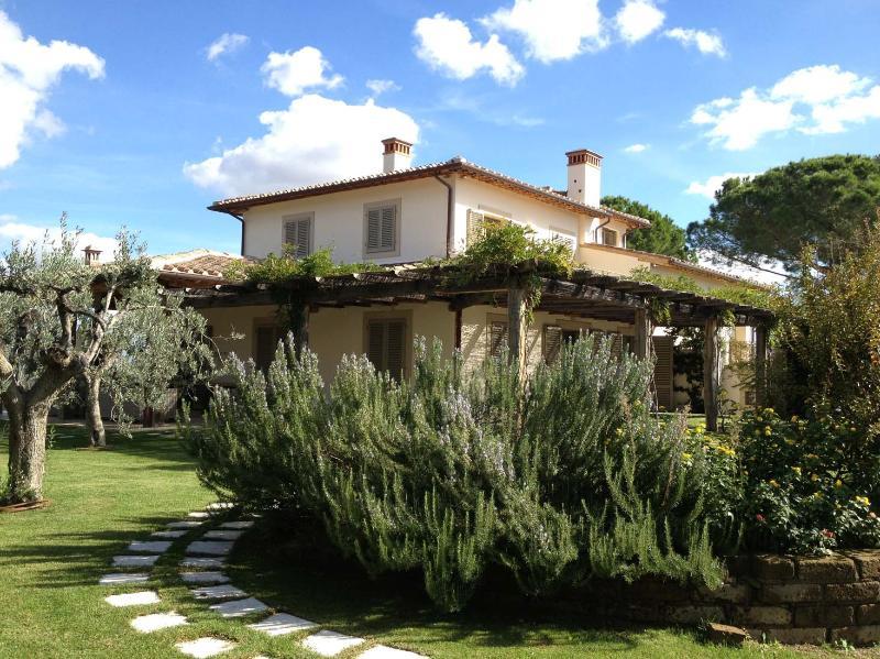 CASTELRILE - Image 1 - Castiglione Della Pescaia - rentals