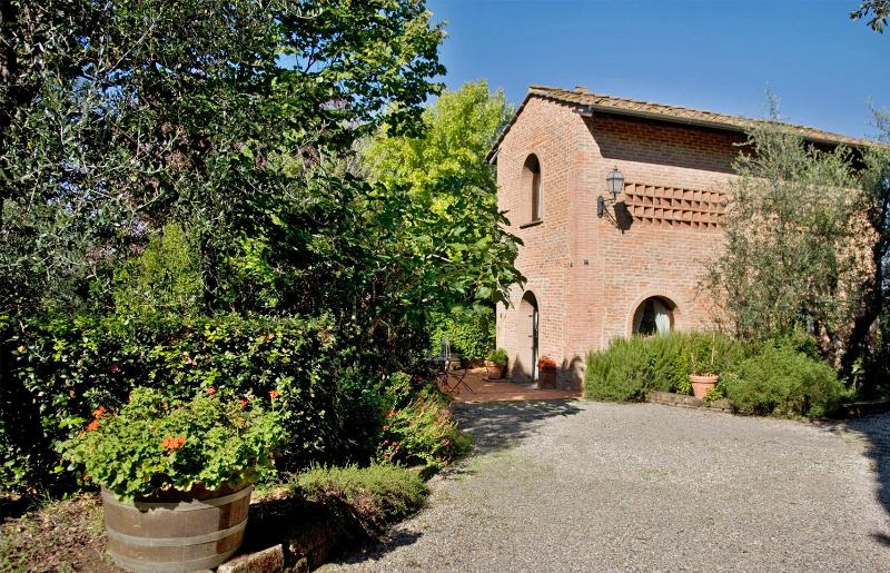 Capinera | Villas in Italy, Venice, Rome, Florence and Paris - Image 1 - Pisa - rentals