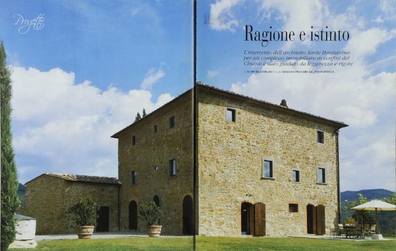 LA MACCINAIA 14 - Image 1 - Italy - rentals