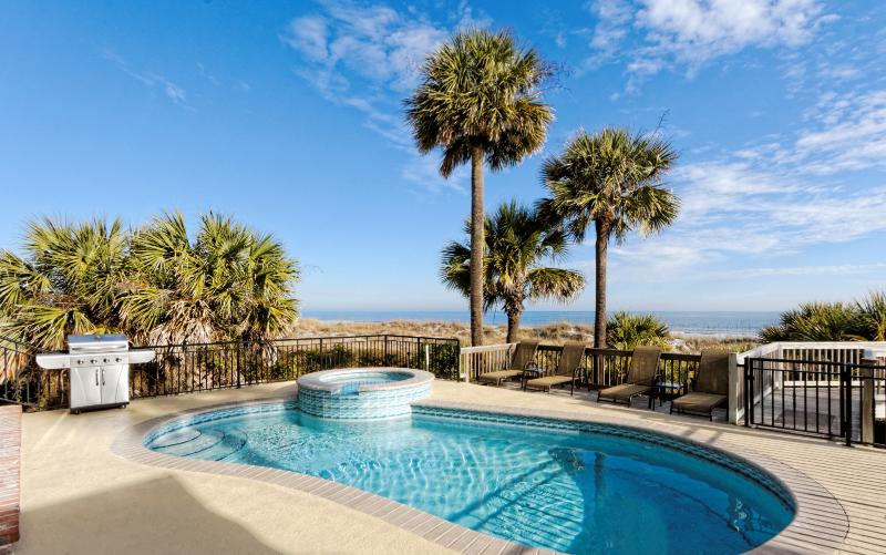 roadrunner-5 - Image 1 - Forest Beach - rentals