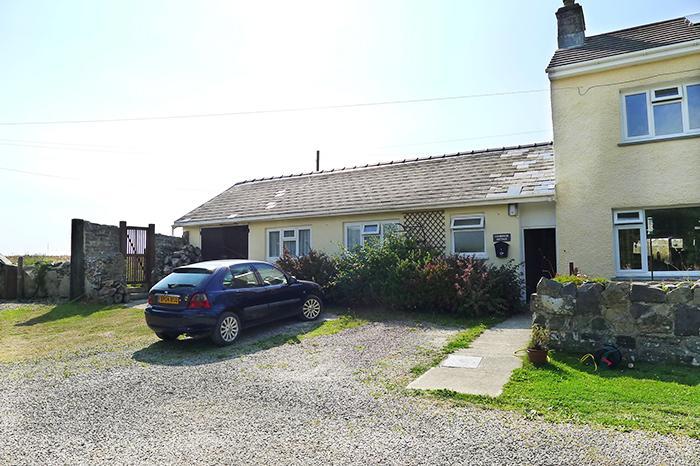 Farmhouse Cottage - Image 1 - Saint Davids - rentals