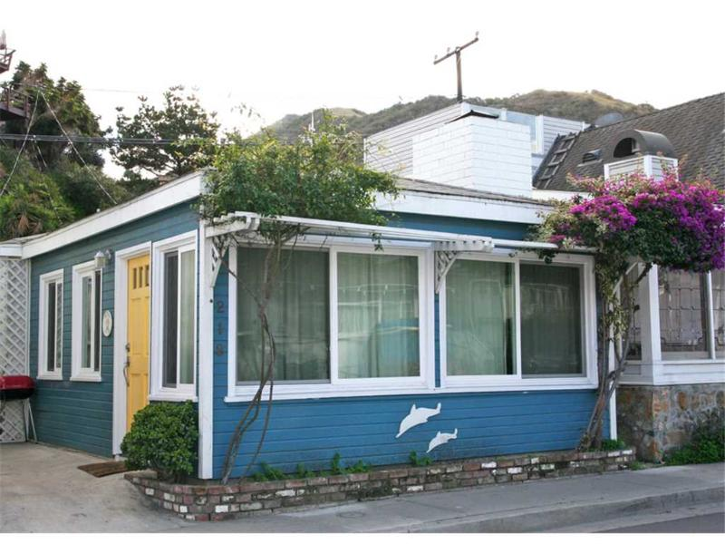 218 Claressa Ave - Image 1 - Catalina Island - rentals